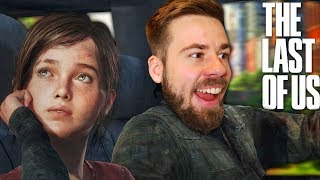 NU DRAR VI UT PÅ VÄGARNA | The Last of Us #6