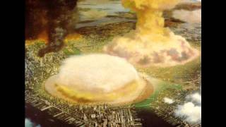 The Effects Of Nuclear Explosion (Think About It)