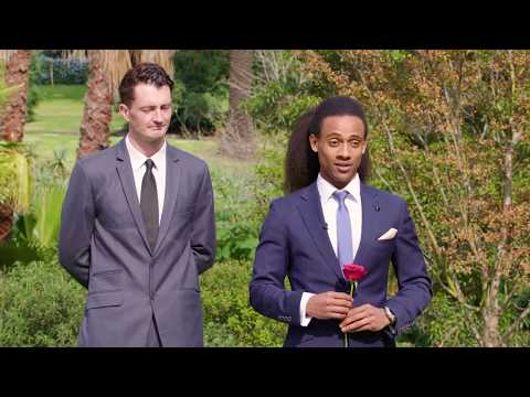 The Real Bachelor PARODY - rose ceremony  ( The Sam&Sami Show )