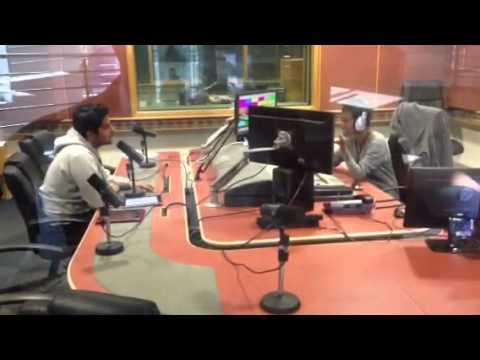 Bartrit.com interview on radio Botswana