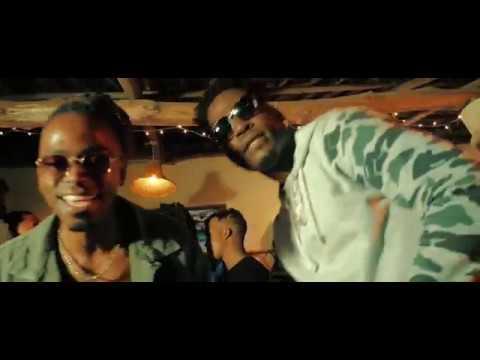 Iddi Singer X Raw G- Dutty Wine (Official Video)