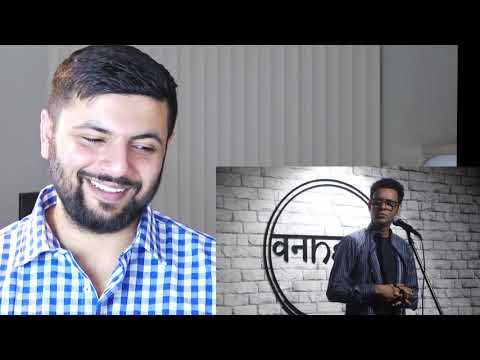 Pakistani Reacts to Indian Muslim and Pakistani India Match by Rehman Khan