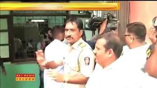 New Twist in HDFC vice-president Siddharth Sanghvi Incident || Raj News