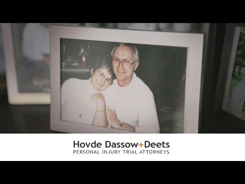 Indianapolis Law Firm - Hovde Law | Medical Malpractice Testimonial