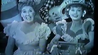 I Love Lucy-Millikan's Chicken Mash Hour