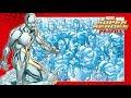 [SHP] 98 ประวัติ Iceman มนุษย์กลายพันธุ์น้ำแข็งระดับโอเมก้า!!
