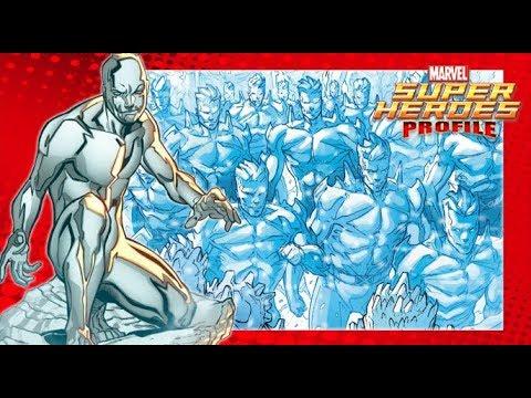 [SHP] 98  Iceman !!