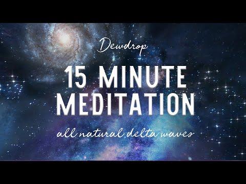 15 Minute Meditation Sounds - Bowed Tibetan Bells