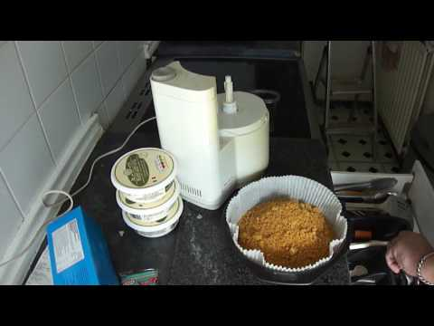 no bake sugar free lemon cheesecake
