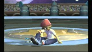 CGR Undertow - POKEMON BATTLE REVOLUTION for Nintendo Wii Video Game Review