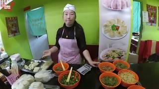 Обзор китайской еды и китайской кухни | China Trip 23