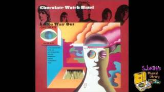 "The Chocolate Watch Band ""Dark Side Of The Mushroom"""