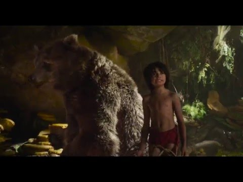 Le Livre de la Jungle - Bande annonce officielle streaming vf