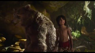 Le Livre de la Jungle - Bande annonce officielle I Disney