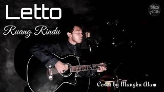 Letto - Ruang Rindu cover by Mangku Alam