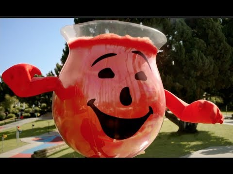 Kool Aid Commercials Compilation Kool-Aid Man Ads