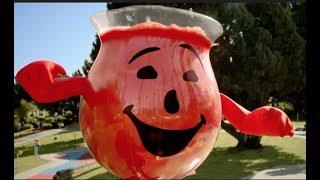 Kool Aid Commercials Compilation Kool-Aid Man Ads