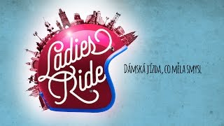 Ladies Ride,  HD official version