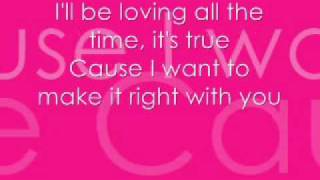 When Love Takes Over-David Guetta Feat. Kelly Rowland (Lyrics)