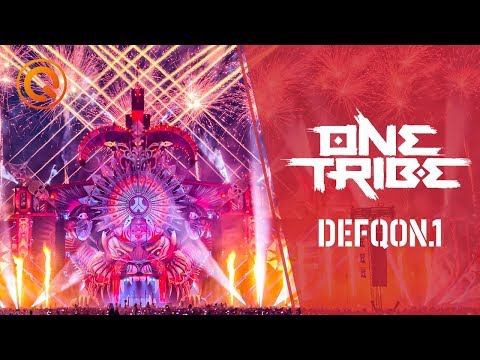 The Defqon.1 Saturday Endshow | Defqon.1 Weekend Festival 2019