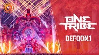 The Defqon.1 Saturday Endshow | Defqon.1 Weekend Festival 2019