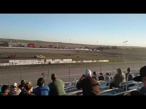 Southwest Speedway Modifieds