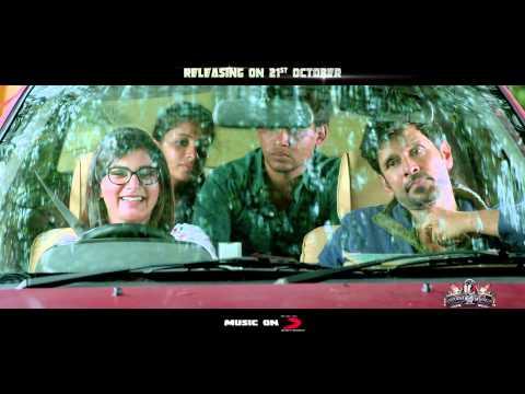 10 Endrathukulla Dialog Promo 1 | Vikram | Samantha | Vijay Milton