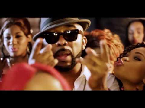 OFFICIAL Video!! E M E Feat  WizKid, Skales & Banky W    Baddest Boy   Rmk