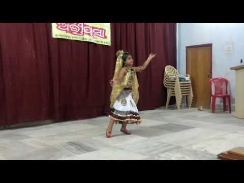 Padare Nupura Nupure Ghungura Dance by Sushree Surabhi 02092018
