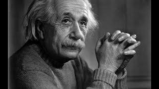Альберт Эйнштейн Биография 2016