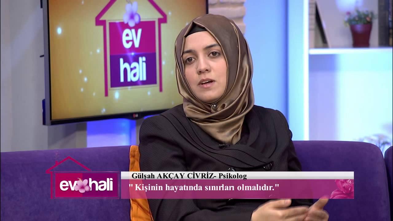 Ev Hali 8.Bölüm | Diyanet TV - YouTube