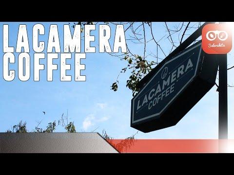 Kuliner Bandung: LACAMERA Cafe Resto | Selerakita.id