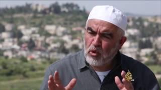 ماذا يريد الاحتلال الإسرائيلي من الأقصى ؟