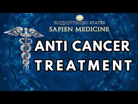 Anti Cancer Treatment