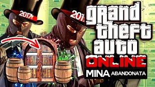 Nu uitati sa lasati un LIKE daca va place seria GTA Online si mai v...