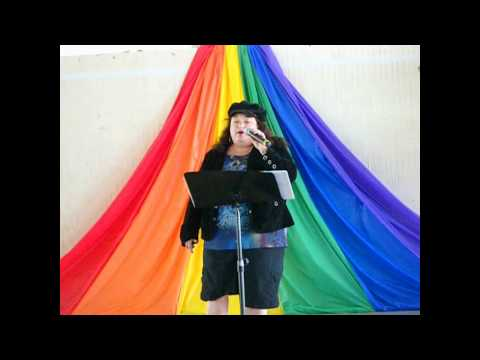 Michele Campanelli Somewhere Over the Rainbow