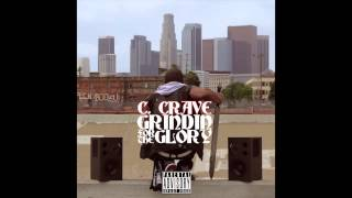 C. Crave - Do Me