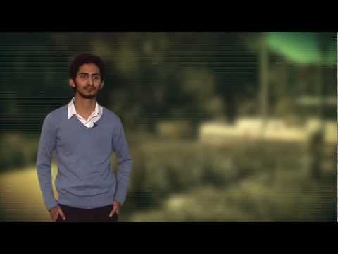 Bachelor of Engineering (Electrical Power) student from Saudi Arabia shares his story