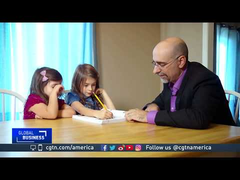 Many US parents choosing home schooling for children