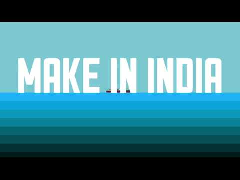 Make in India: Ports & Shipping