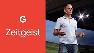 From Drug Addict to Ultramarathon Runner | Charlie Engle | Google Zeitgeist
