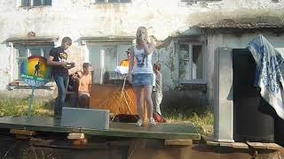 Mc Pups на Hip-Hop Urbania в Александровске