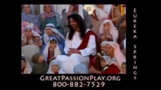 Great Passion Play Promo