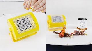 맥스콘X툴콘 PTC미니팬히터 전기온풍기 난로 TP-50…