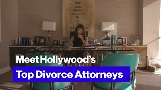Kardashian, Spears, J.Lo: Meet Hollywood's Top Divorce Lawyer