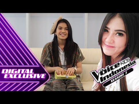 The Next Via Vallen, Ini Tanggapan Syarla! | COMMENT BOX #5 | The Voice Kids Indonesia S3 GTV 2018