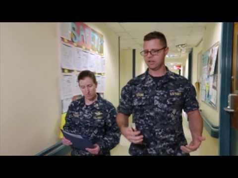 Welcome to U.S. Naval Hospital Rota