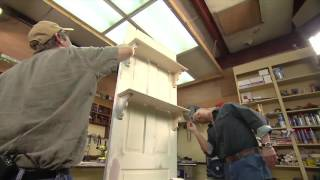 Painting Over Oil-Based Paint with Latex Paint