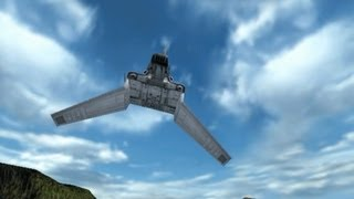 Star Wars Rogue Squadron mission 2 Rendezvous on Barkhesh tie interceptor