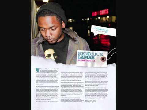 Kendrick Lamar-Best Rapper Under 25